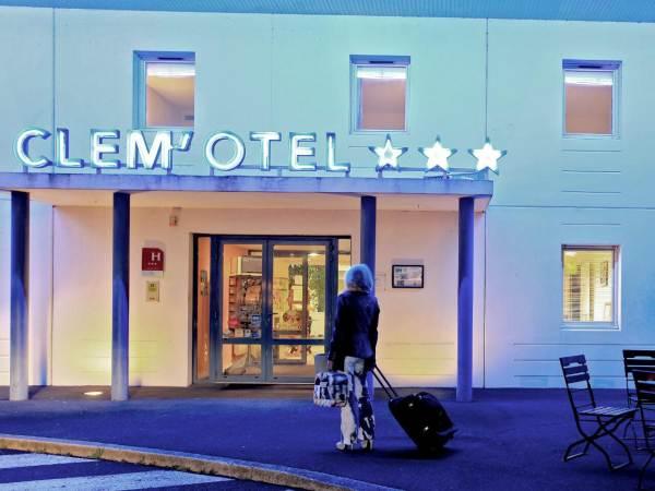 Hôtel Clem'Otel