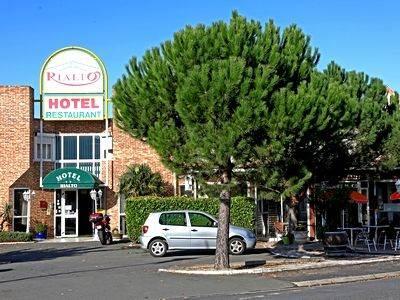 Hôtel le Rialto