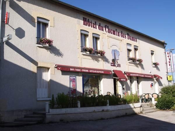 Hôtel du Chemin des Dames