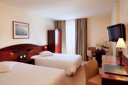 HOTEL L'AMIRAUTE