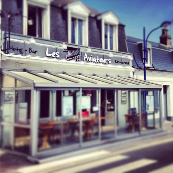 HOTEL RESTAURANT DES AVIATEURS
