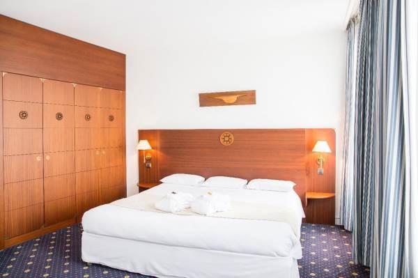 HOTEL LE YACHTMAN