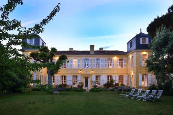 La Baronnie Hôtel & Spa