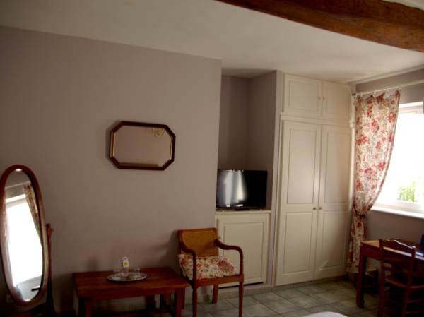 Logis Hôtel la Bastide des Monges
