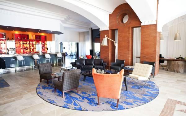 BOUTIQUE HOTEL ILE DE LA LAGUNE