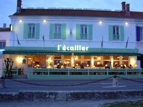 L'ECAILLER