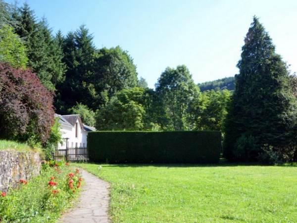 Hôtel la Source du Mont