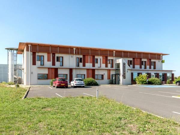 Logis Hôtel Talencia