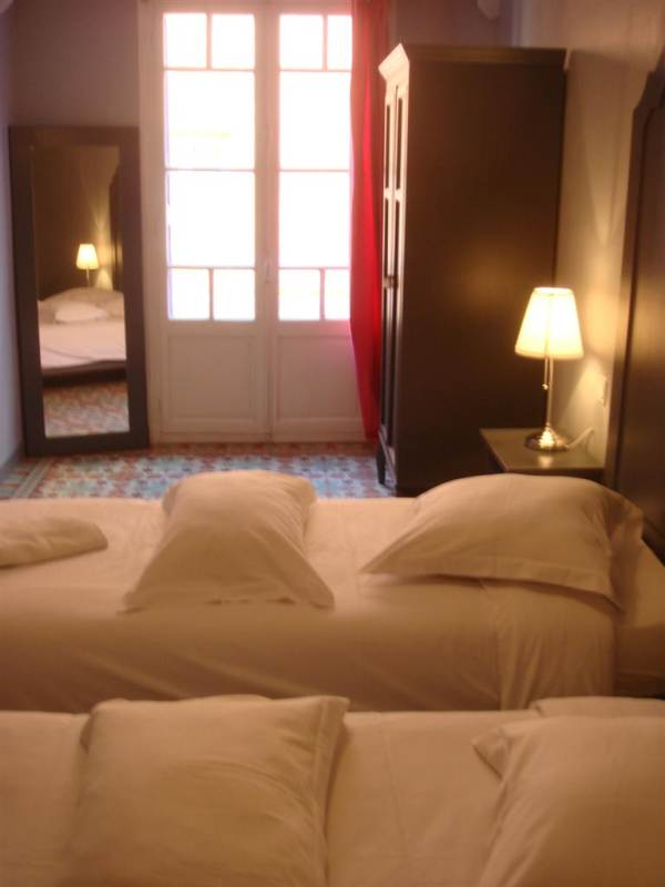 HOTEL CORTIE