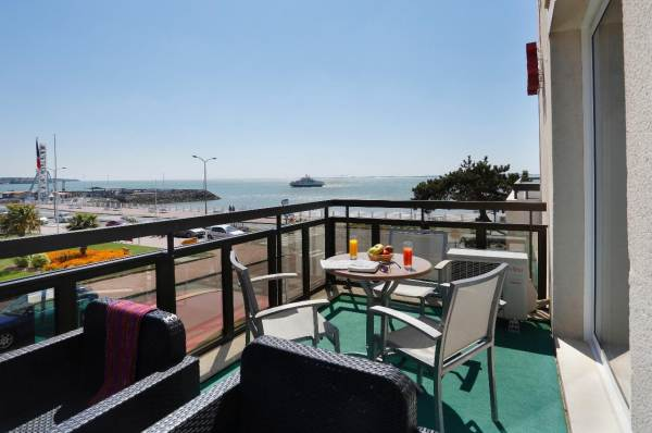 INTER-HOTEL Royan Foncillon