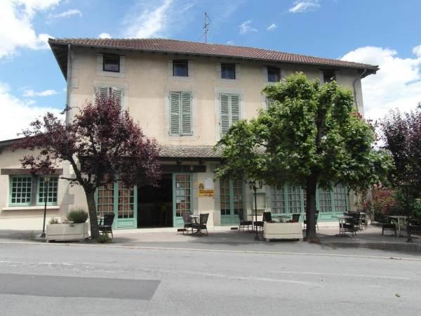 HOTEL RESTAURANT LE PERIGORD
