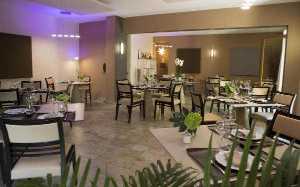 HOTEL LE MAS DES AIGRAS