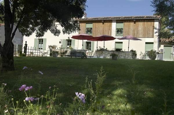 Hôtel Maison Flore