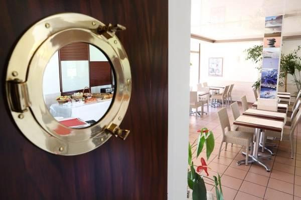INTER-HOTEL Les Sables-d'Olonne Admiral's Hôtel