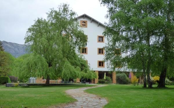 Hôtel la Cremaillère ST BONNET EN CHAMPSAUR