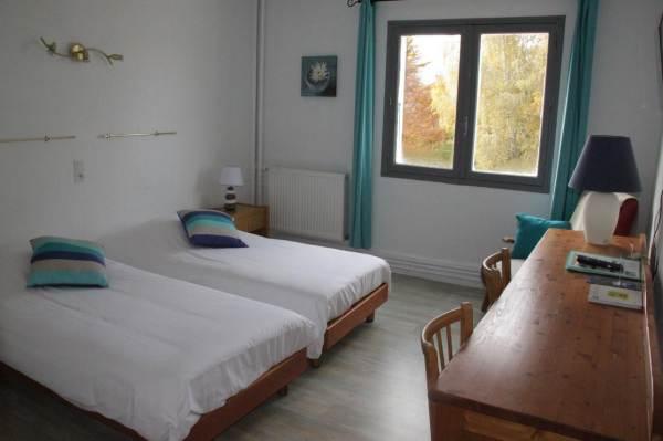 Hôtel la Cremaillère