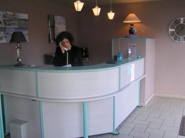 HOTEL DE LA COTE D'ARGENT