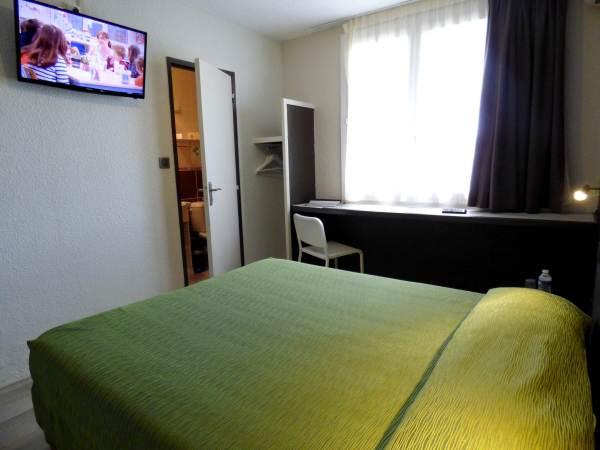 Drom'Sud Hôtel