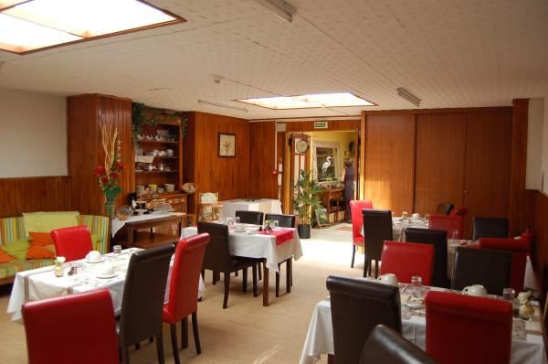 Brit Hotel Royan - L'Hermitage