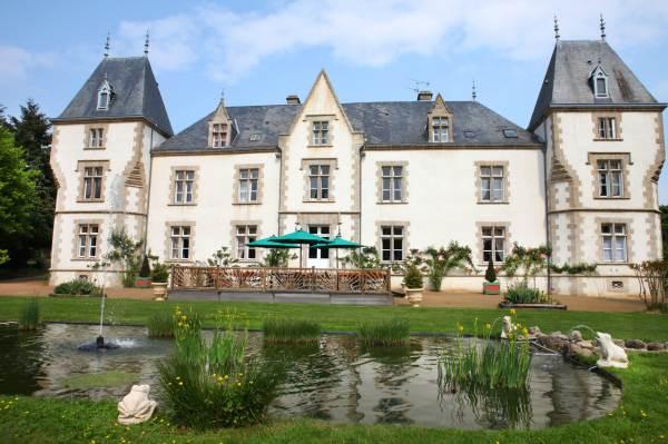le Château  Boisniard
