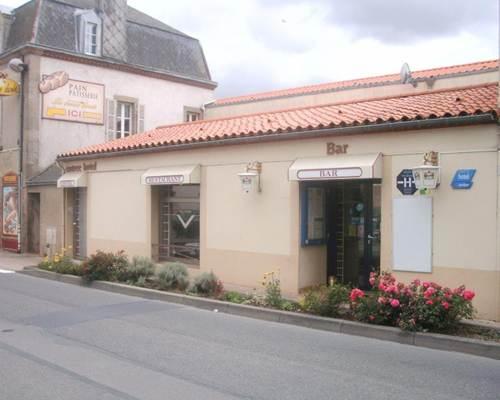 HOTEL LES ETAPS