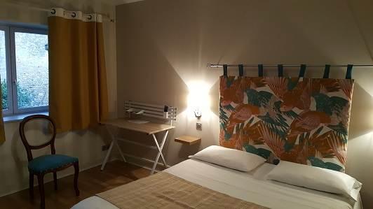 HOTEL LE BON LABOUREUR