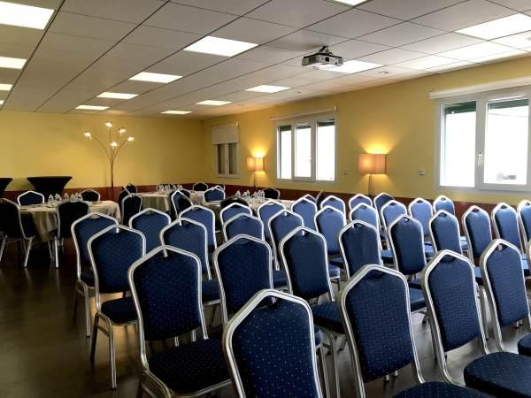 Logis Hôtel Center Brest
