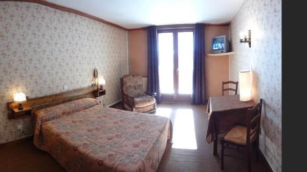 HOTEL LE SERAC