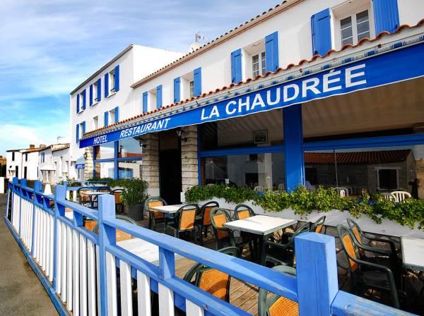 Hotel La Chaudrée