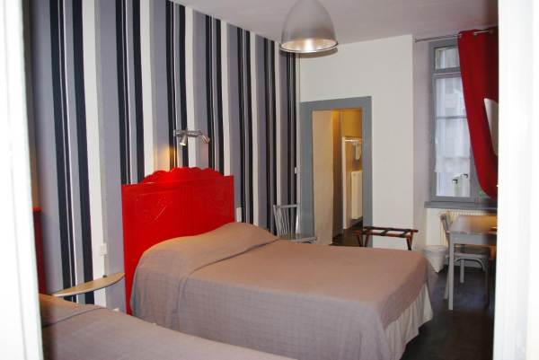 HOTEL RESTAURANT SAINT MELAINE