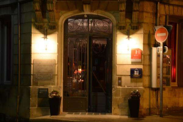Hôtel Souvenirs de Familles