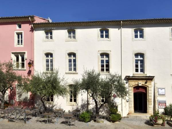 Hôtel L'Esplan