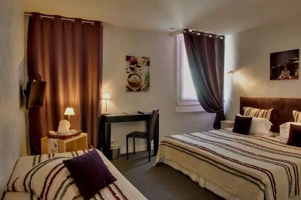 Alès Hôtel Orly