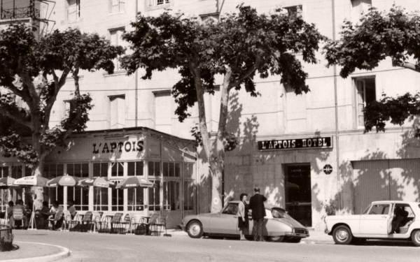 L'APTOIS HOTEL