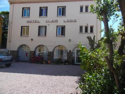 Hôtel Clair Logis