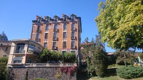 HOTEL RESTAURANT CASTEL REGINA