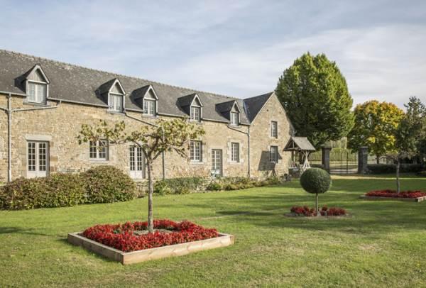 Relais du Silence Hôtel de l'Abbaye