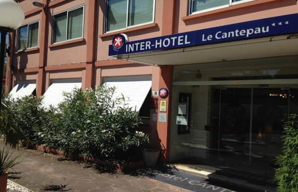 INTER-HOTEL LE CANTEPAU