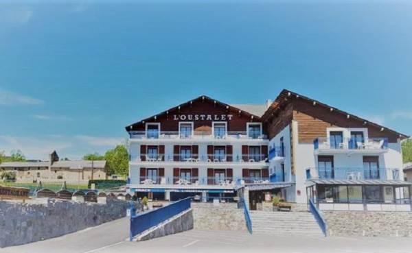 Hôtel l'Oustalet