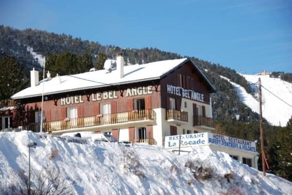 Hôtel le Bel Angle
