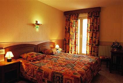 Hôtel le Clos Cerdan