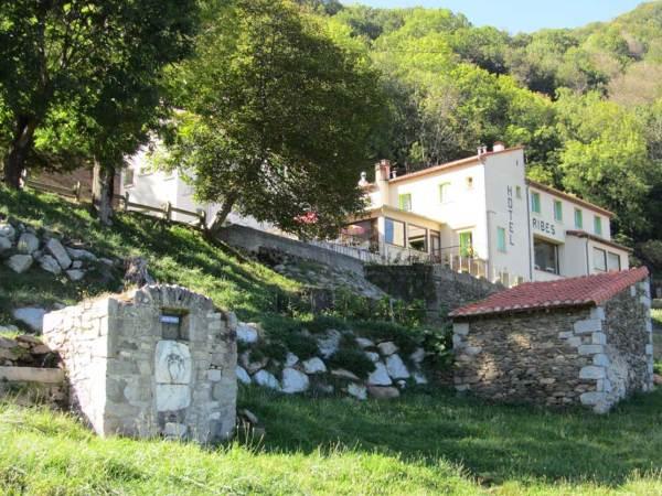 Hôtel Ribes