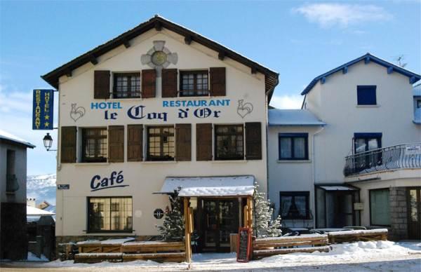 HOTEL LE COQ D'OR