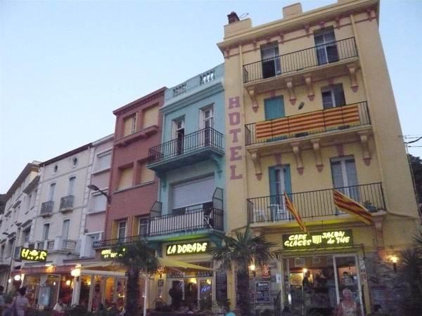 HOTEL BISTROT LA DORADE