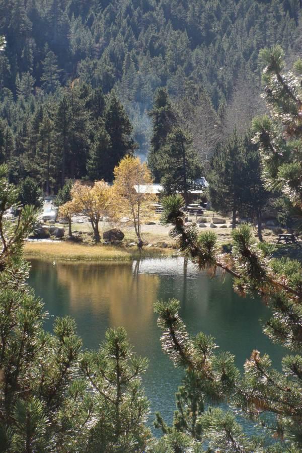 Hôtel les deux Lacs