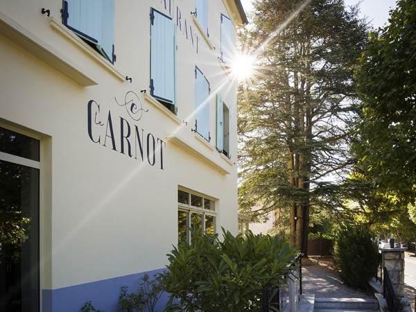 Logis Hôtel le Carnot