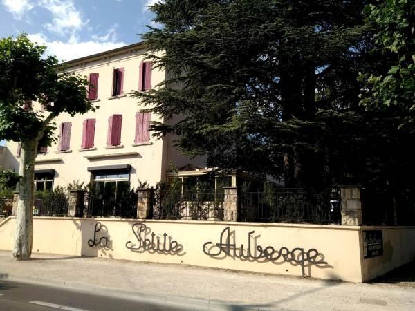 Logis Hôtel la Petite Auberge