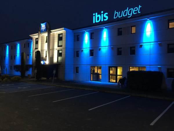 Ibis Budget Albi Terssac