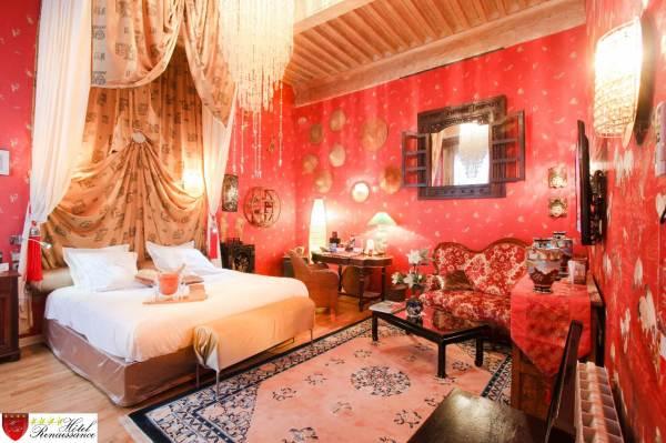 Hotel Renaissance de Castres