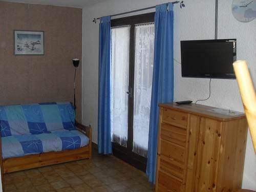 Appartement 6 personnes Campanules 1 RISOUL